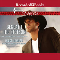 Beneath the Stetson - Janice Maynard