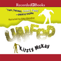 Unfed - Kirsty McKay