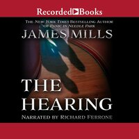 The Hearing - James Mills