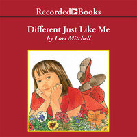 Different Just Like Me - Lori Mitchell