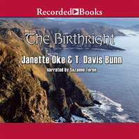 The Birthright - Janette Oke, T. Davis Bunn