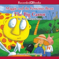 The Big Carrot - Betty Paraskevas
