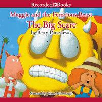 The Big Scare - Betty Paraskevas