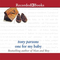 One for My Baby - Tony Parsons