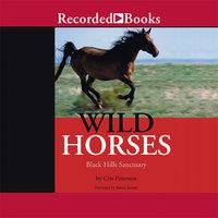 Wild Horses - Cris Peterson