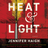 Heat and Light - Jennifer Haigh