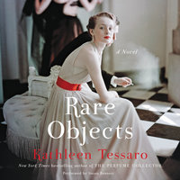 Rare Objects - Kathleen Tessaro