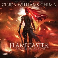 Flamecaster - Cinda Williams Chima