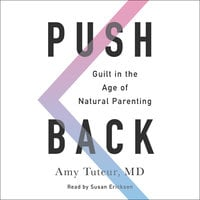 Push Back - Amy Tuteur