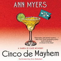 Cinco de Mayhem - Ann Myers