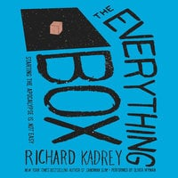 The Everything Box - Richard Kadrey