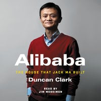 Alibaba - Duncan Clark