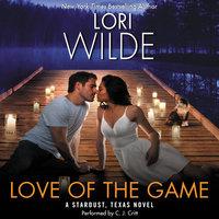 Love of the Game - Lori Wilde