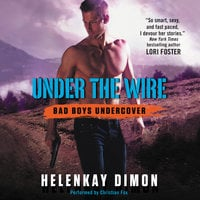 Under the Wire - HelenKay Dimon