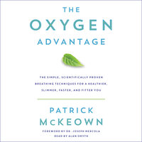 The Oxygen Advantage - Patrick McKeown