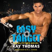 Easy Target - Kay Thomas