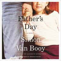 Father's Day - Simon Van Booy