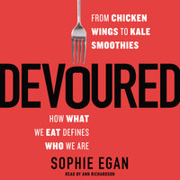 Devoured - Sophie Egan