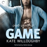 Out of the Game - Kate Willoughby