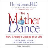 The Mother Dance - Harriet Lerner