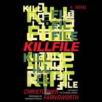 Killfile - Christopher Farnsworth