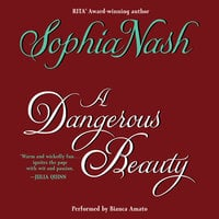 A Dangerous Beauty - Sophia Nash