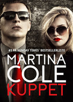 Kuppet - Martina Cole