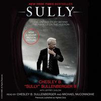 Sully - Chesley B. Sullenberger, Jeffrey Zaslow