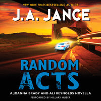 Random Acts - J.A. Jance