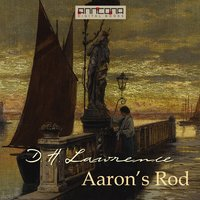 Aaron's Rod - D. H. Lawrence