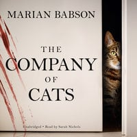 The Company of Cats - Marian Babson