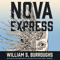 Nova Express - William S. Burroughs