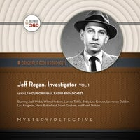 Jeff Regan, Investigator, Vol. 1 - Hollywood 360