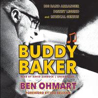 Buddy Baker - Ben Ohmart