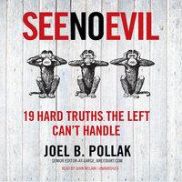 See No Evil - Joel B. Pollak