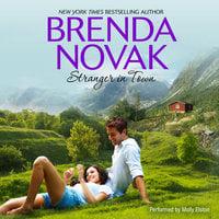 Stranger in Town - Brenda Novak