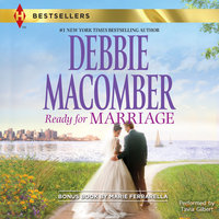 Ready For Marriage - Debbie Macomber,Marie Ferrarella