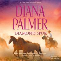 Diamond Spur - Diana Palmer
