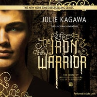 The Iron Warrior - Julie Kagawa