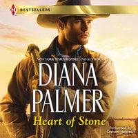 Heart of Stone - Diana Palmer