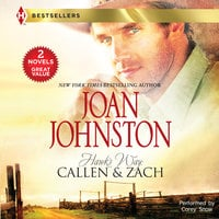 Hawk's Way: Callen & Zach - Joan Johnston