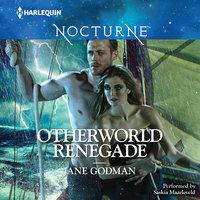 Otherworld Renegade - Jane Godman
