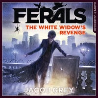 The White Widow's Revenge - Jacob Grey