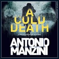 A Cold Death - Antonio Manzini