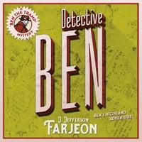 Detective Ben - J. Jefferson Farjeon