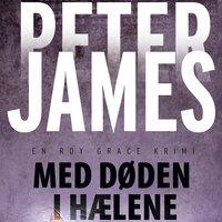 Med døden i hælene - Peter James