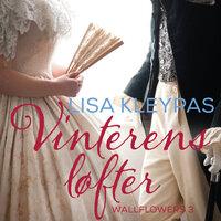 Vinterens løfter - Lisa Kleypas