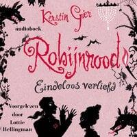 Robijnrood - Kerstin Gier