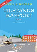 Tilstandsrapport - Knud Simonsen