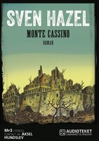 Monte Cassino - Sven Hazel